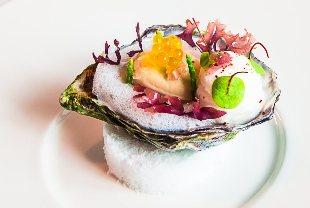 Restaurant Andre Asia's 50 Best Restaurants