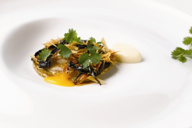 2014_Jaan_profile_food_1 Asia's 50 Best Restaurants