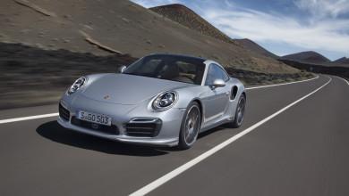911 Turbo_911 Turbo S_13004