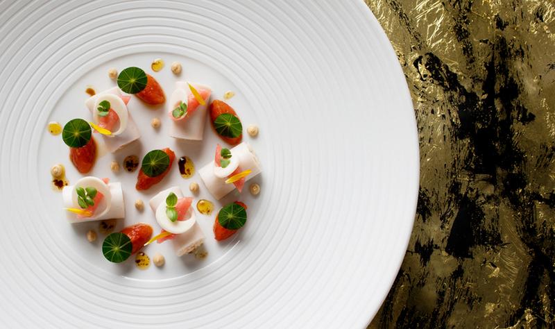 Asia s 50 best restaurants 2014 in hong kong for Amber asian cuisine