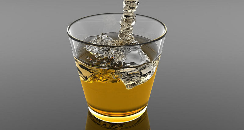 Golden sips: How to drink whisky