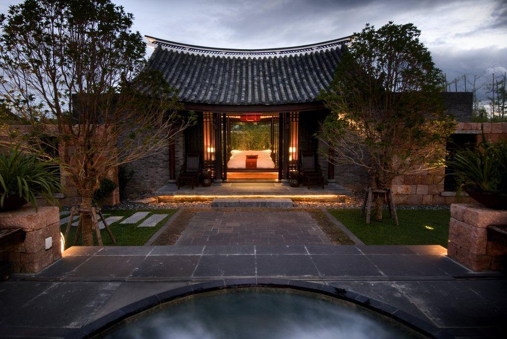 Review Banyan Tree Lijiang Lifestyle Asia Hong Kong