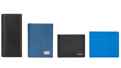 Classic Wallets for Men