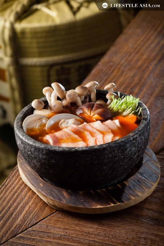 Taste: 5 new Japanese menus in Hong Kong - LifestyleAsia Hong Kong