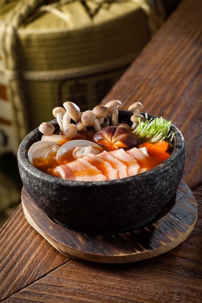 Taste: 5 new Japanese menus in Hong Kong - LifestyleAsia Hong Kong