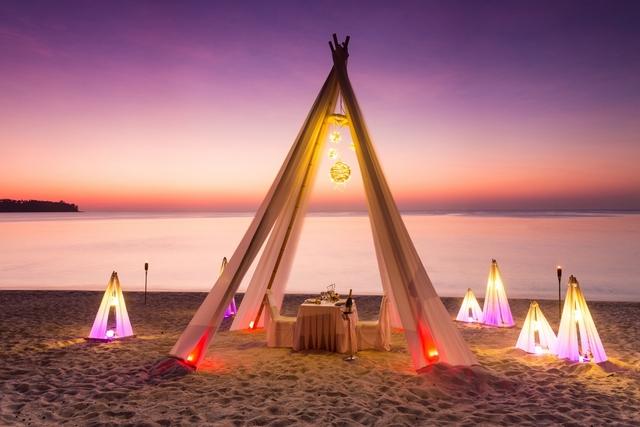 Dusit Thani Laguna Phuket Thai Luxury At Its Best