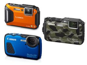 Adventure Cameras Featured