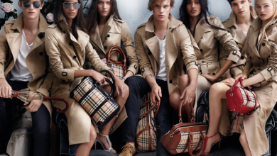 Entrenched: The story behind the Burberry trench coat