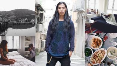 Instagram Me: Fashion stylist Juan-Carlos Aquino