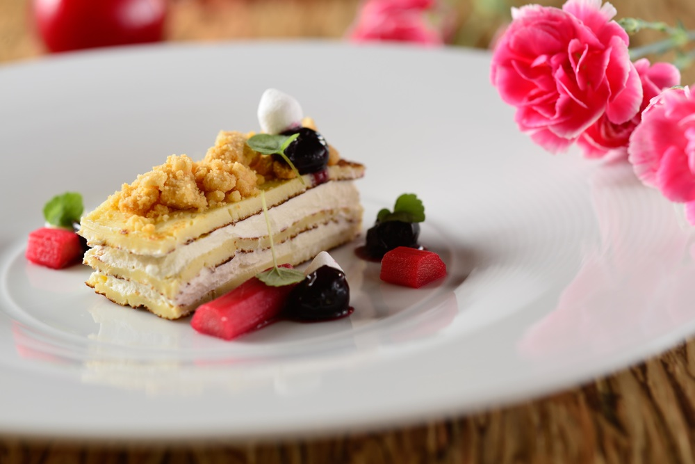 Taste: 5 memorable Mother s Day menus in Hong Kong ...