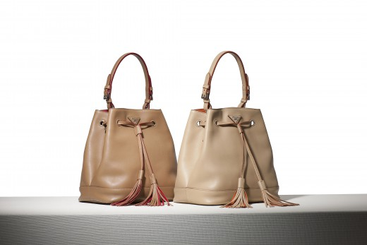 Weekly obsession: Prada bucket bag - LifestyleAsia Hong Kong