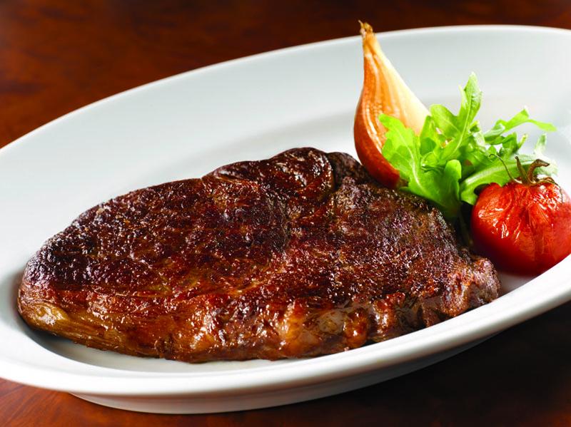 THIRTY8 best steak in kl
