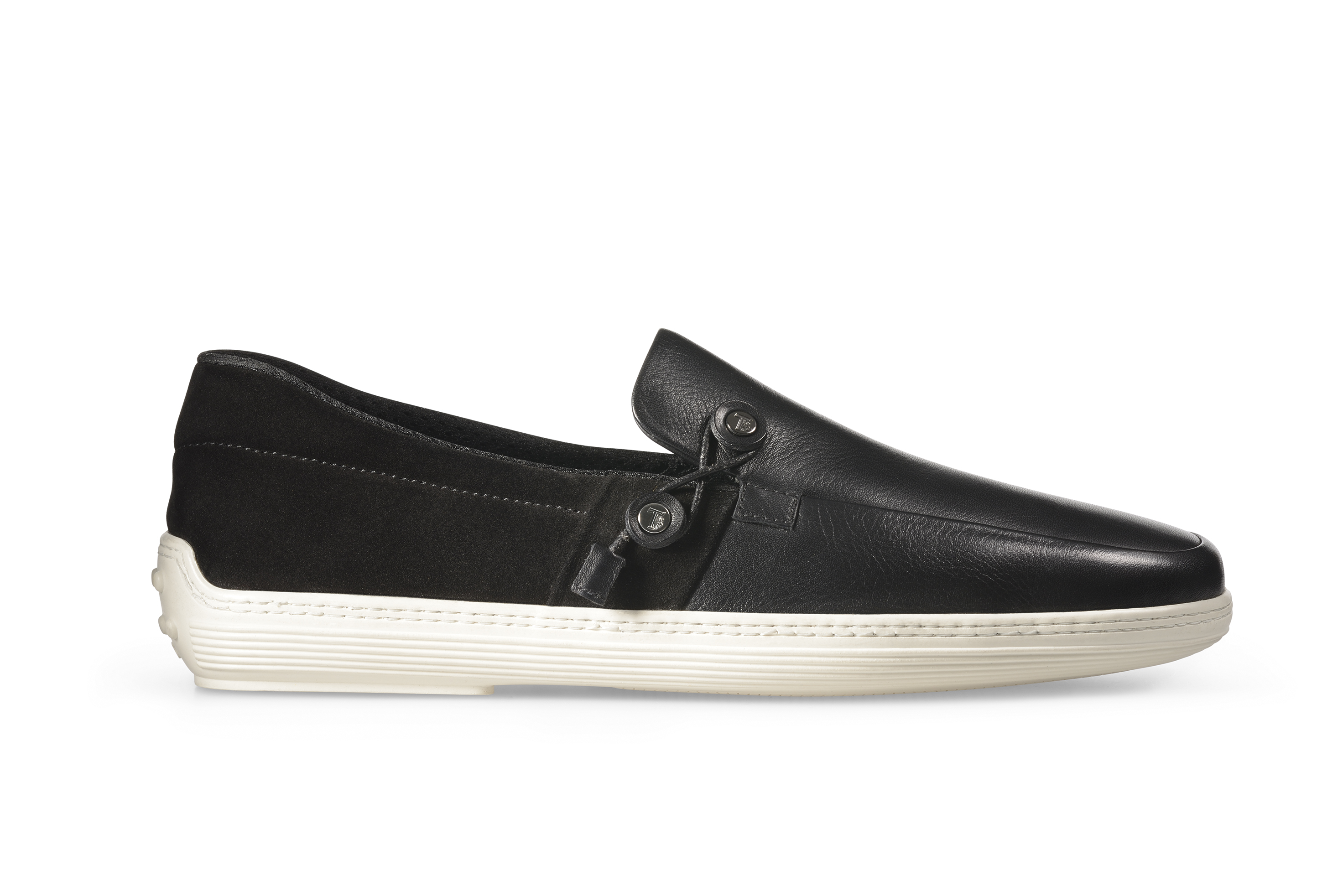 Weekly obsession: Tod's Envelope boat shoes