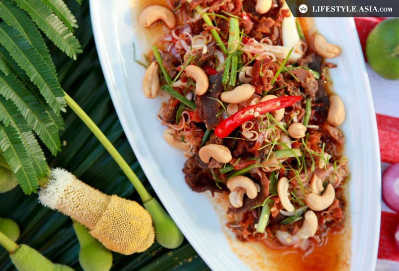 Sri Thai Kitchen And Sushi Bar