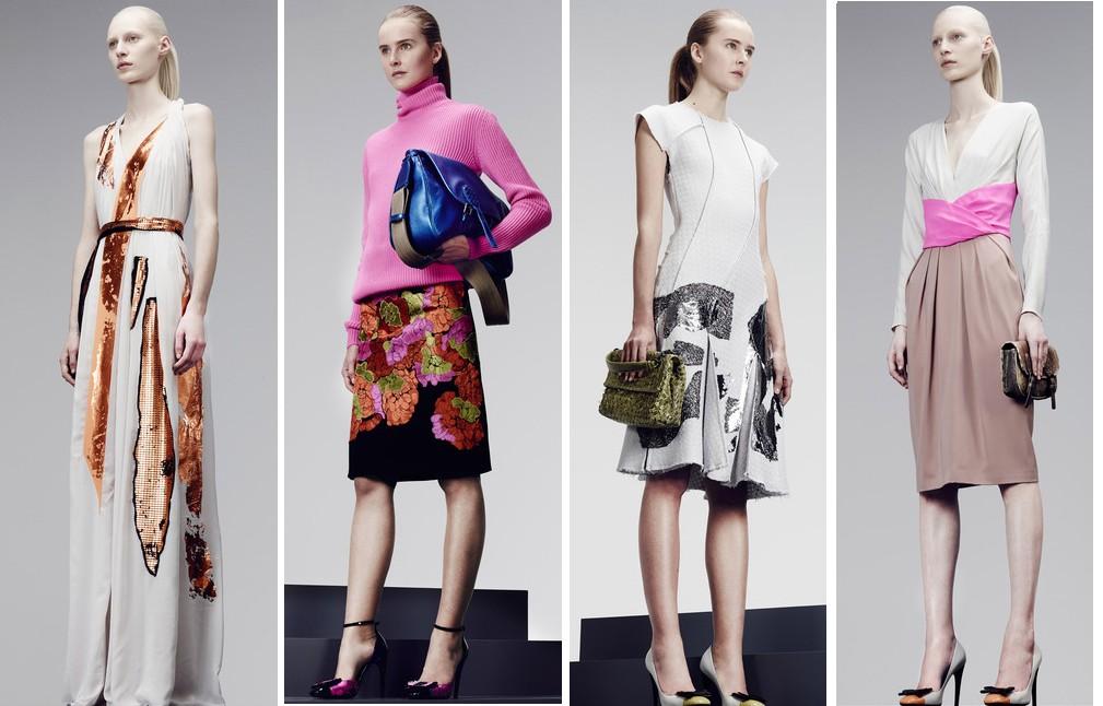 Bottega Veneta Pre-fall Featured Image
