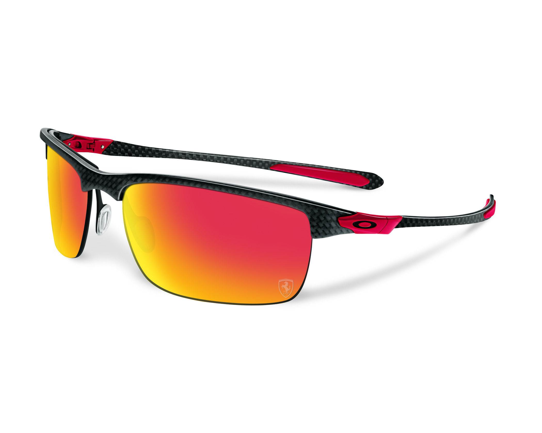 oakley sunglasses singapore  ferrari oakley carbon blade