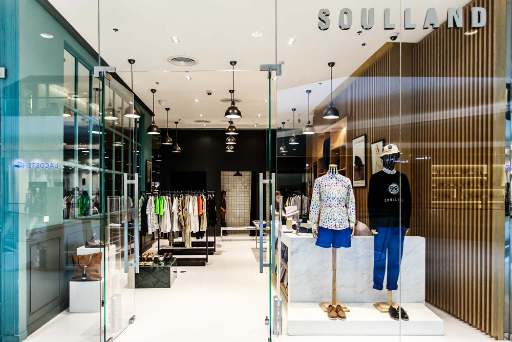 Q&A Silas Adler of Soulland on Scandi style in Bangkok