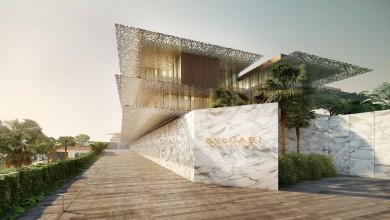 1. Bulgari Hotel Dubai_render