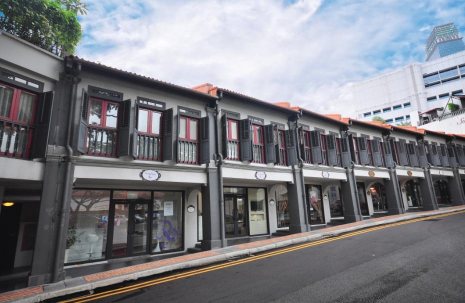 Beauty Empire Shop Location