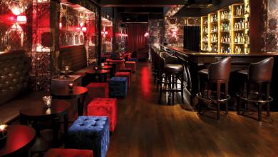L'Aiglon_Lounge Bar