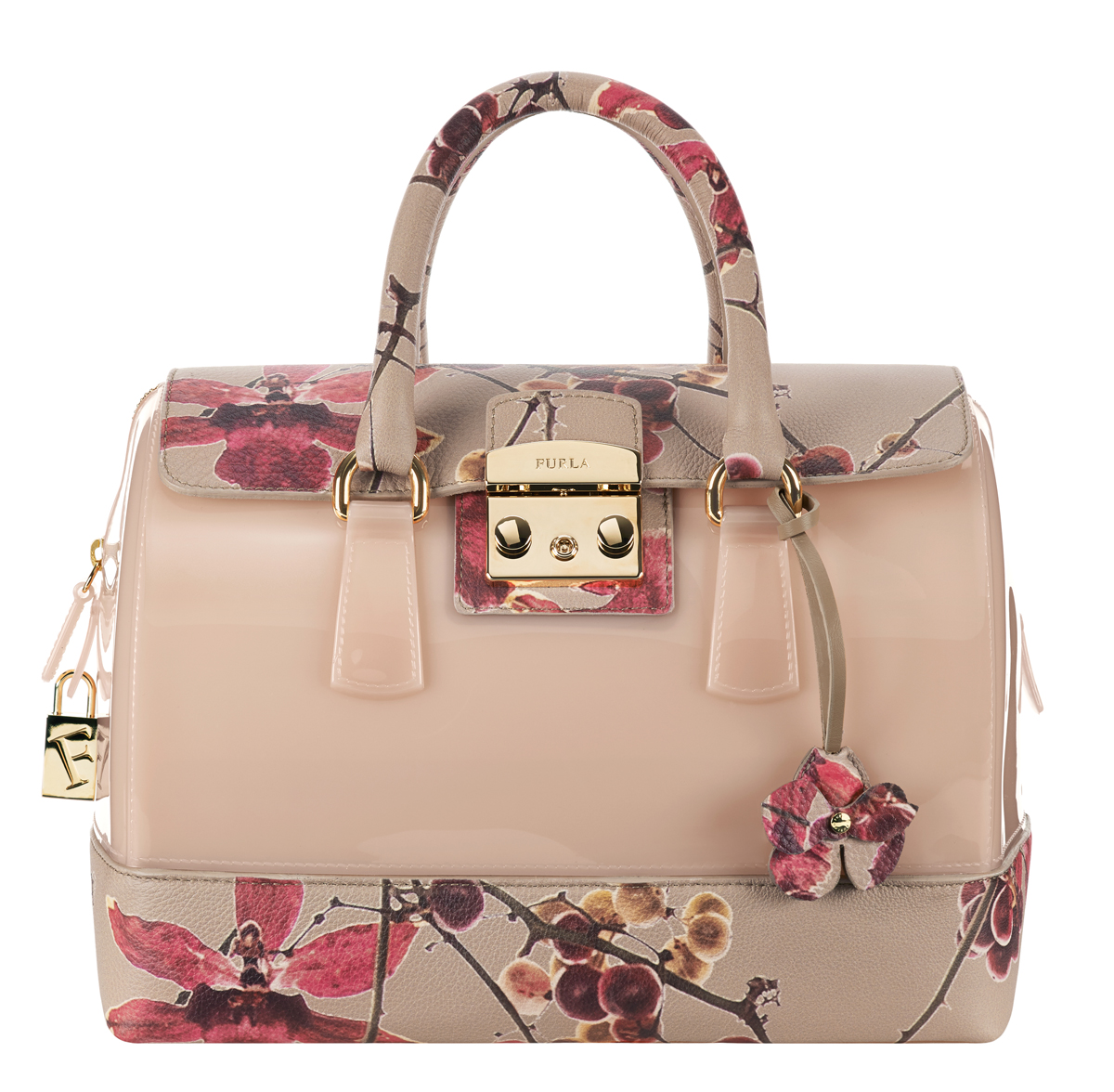 Weekly obsession: Furla Candy Bags in Mirto