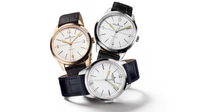 Jaeger-LeCoultre Geophysic Tribute to 1958