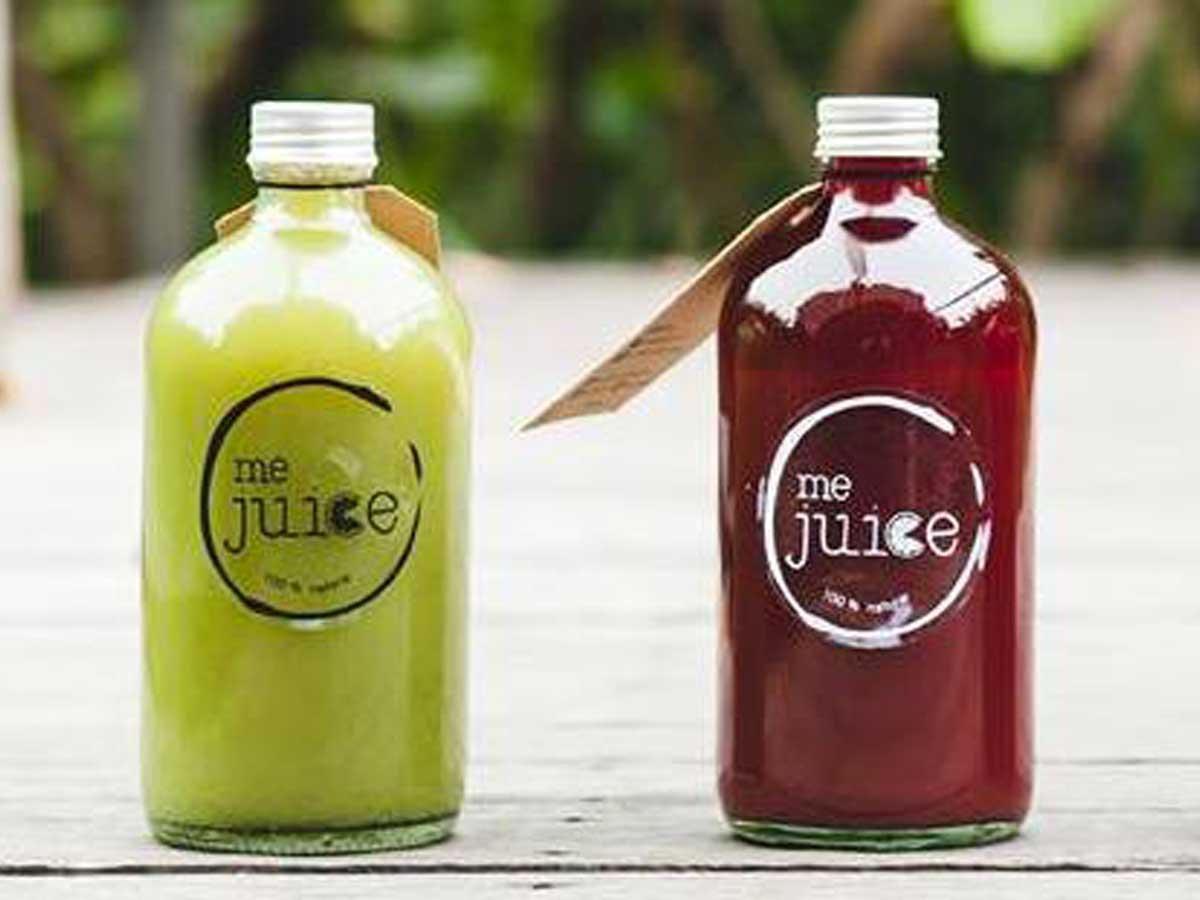 3 Best Juice Cleanses In Bangkok Lifestyle Asia Bangkok