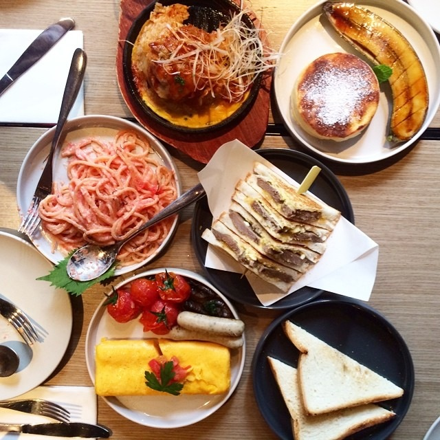 10 Hong Kong foodies to follow on Instagram - @foodandtravelhk