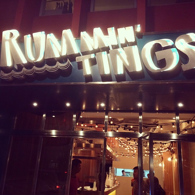 Rummin' Tings