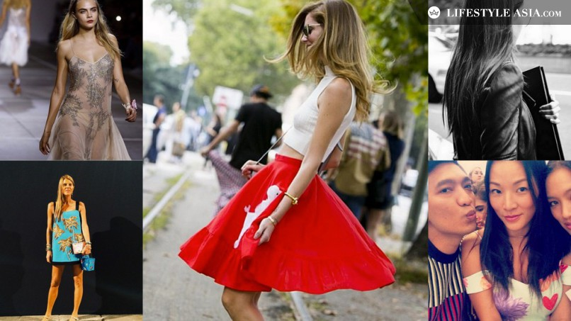 Style feed: 10 Instagram accounts to follow during fashion week