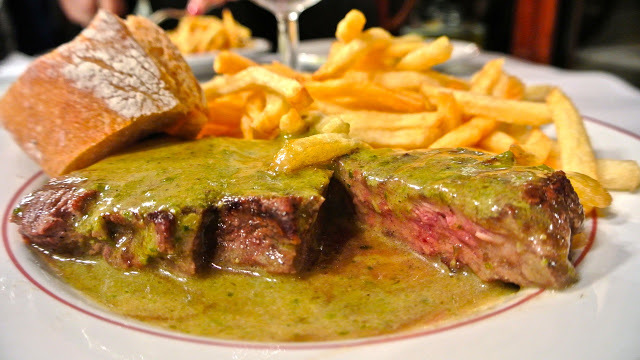 Relais de l'Entrecôte: The famous Parisian steakhouse arrives in Hong Kong