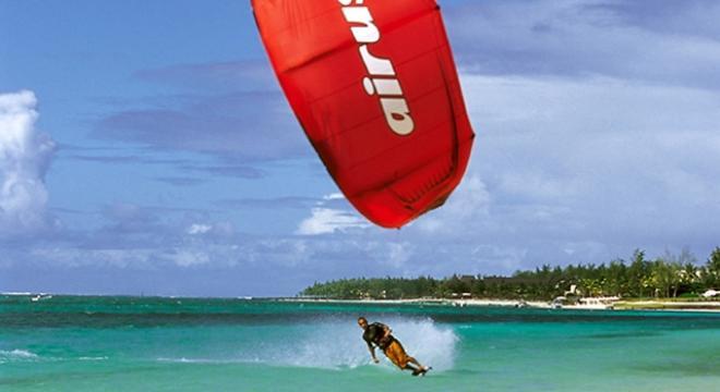 Kite Surfing Bali Rip Surf School