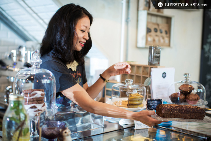 Tastemakers: Peggy Chan of Grassroots Pantry and Prune
