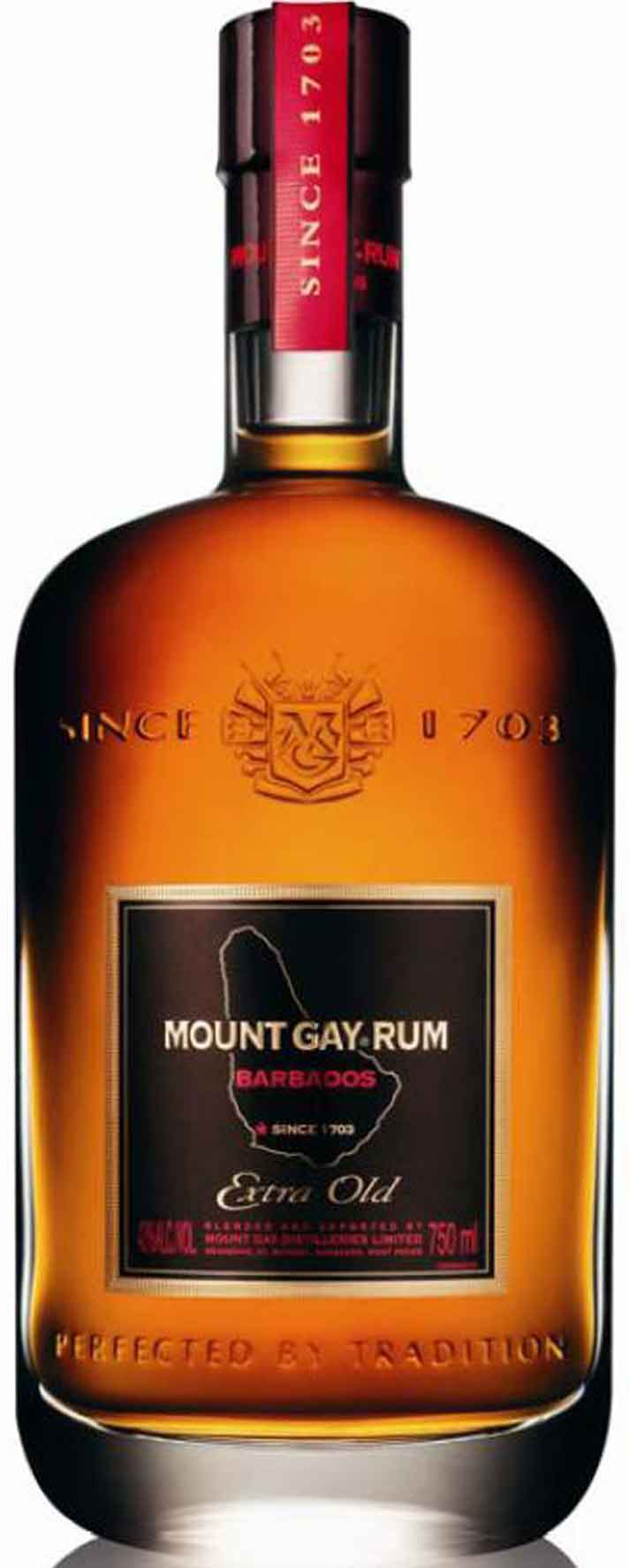 from Dominick mount gay rum bar mat