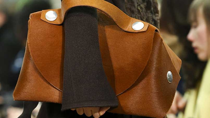 Weekly obsession: Celine Autumn/Winter 2014 handbags ...