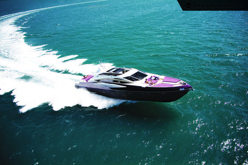 Get cruising: 3 luxurious Hong Kong yachts to own now