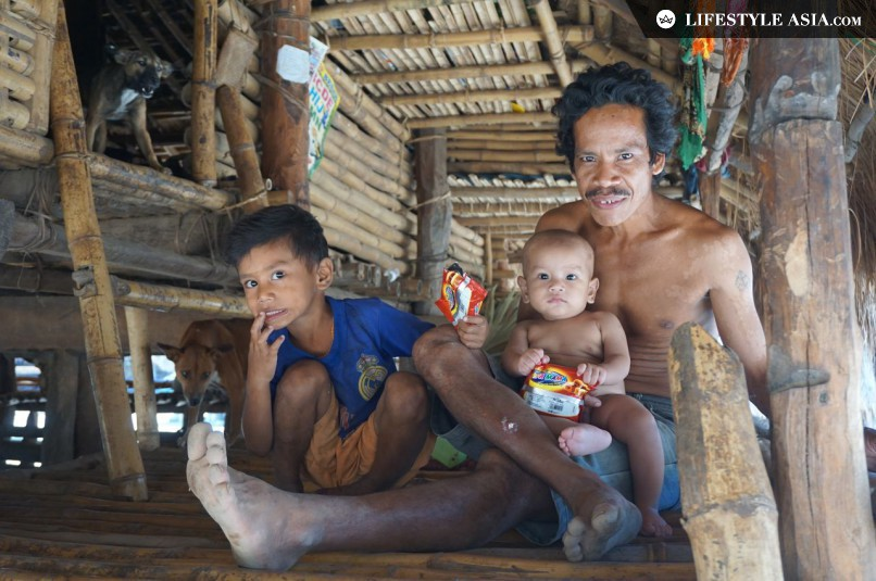 Weihola Village Family