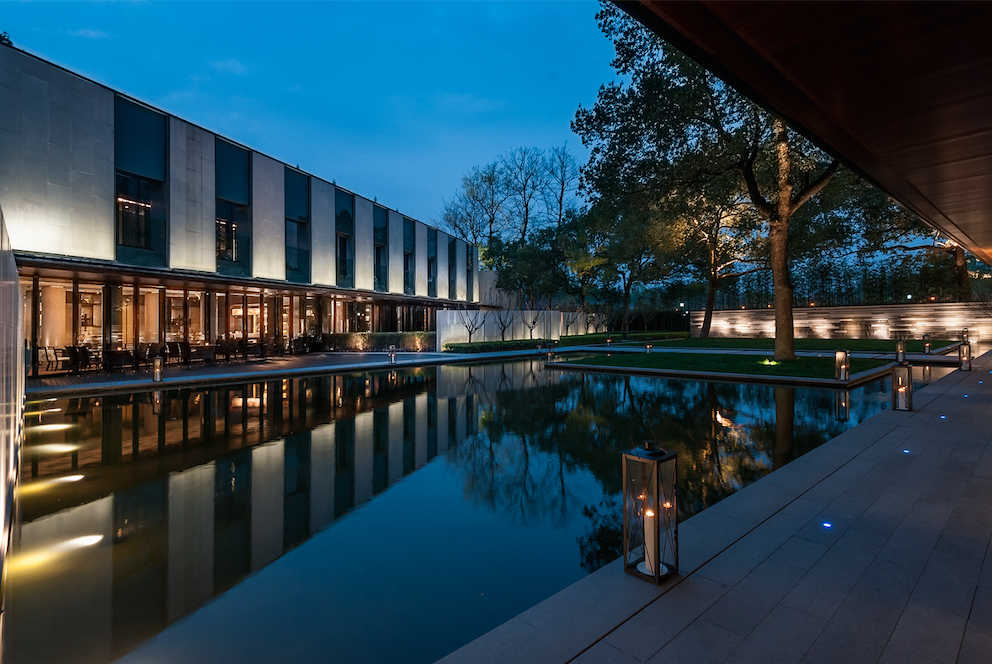 The travel diary things to do in hangzhou lifestyleasia for Small boutique resorts
