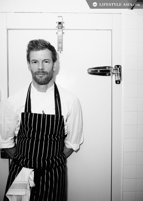 Worth the wait: Tom Aikens relaunches The Pawn - Tom Aikens