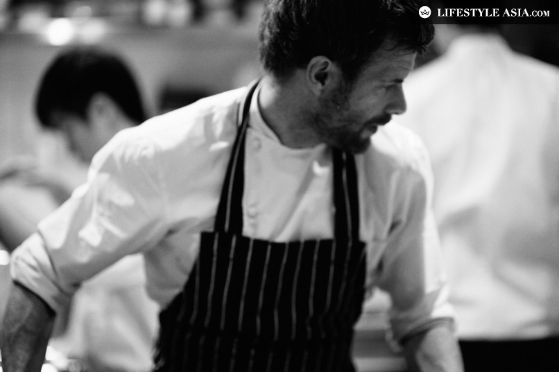 Worth the wait: Tom Aikens relaunches The Pawn - Tom Aikens2