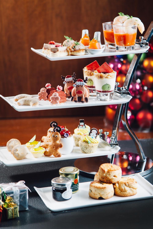 Tea time: 5 best Christmas afternoon teas in Hong Kong - LifestyleAsia Hong Kong