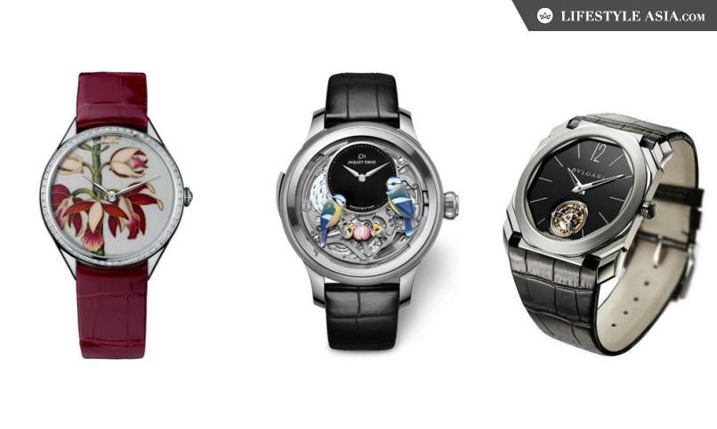 Benjamin Clymer of Hodinkee: Smartwatches versus haute horlogerie