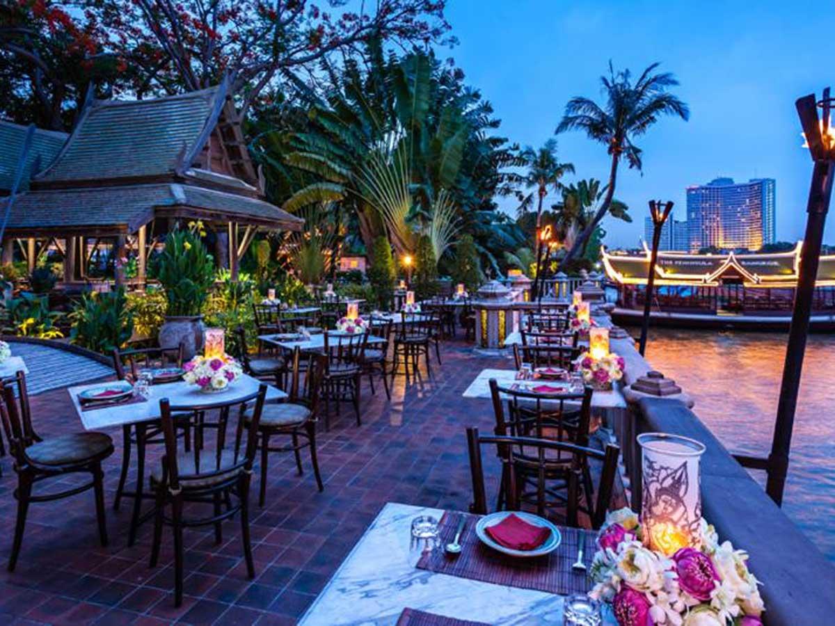 Best Thai Food Downtown Phoenix