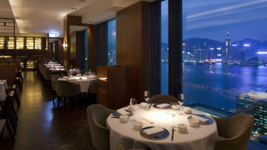 5 indulgent Valentine's Day menus in Hong Kong - Above & Beyond