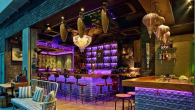New bar Djiboutti: Wanchai's best-kept secret