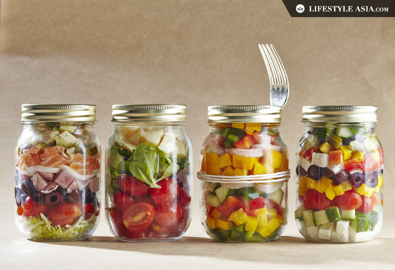 Nourish yourself: 5 healthy lunch spots in Hong Kong
