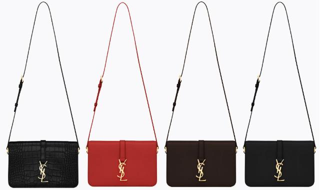 sacs handbags - Weekly obsession: Saint Laurent Monogram Universit�� Bag ...