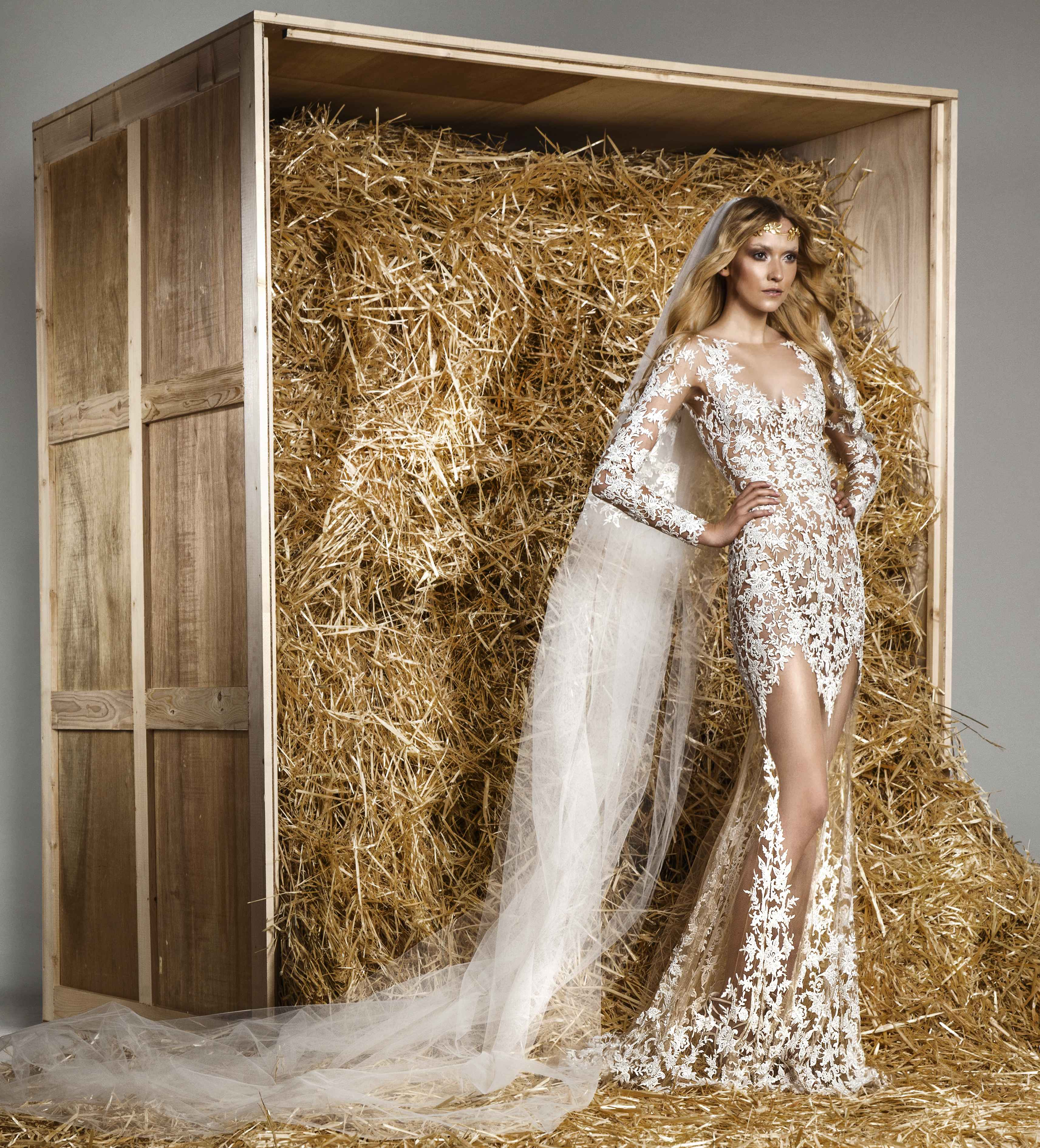 Bridal dreams: Zuhair Murad now available in Singapore - Lifestyle ...