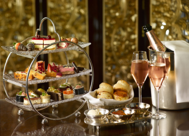 Tea Time 5 New Hong Kong Afternoon Teas To Add To Your