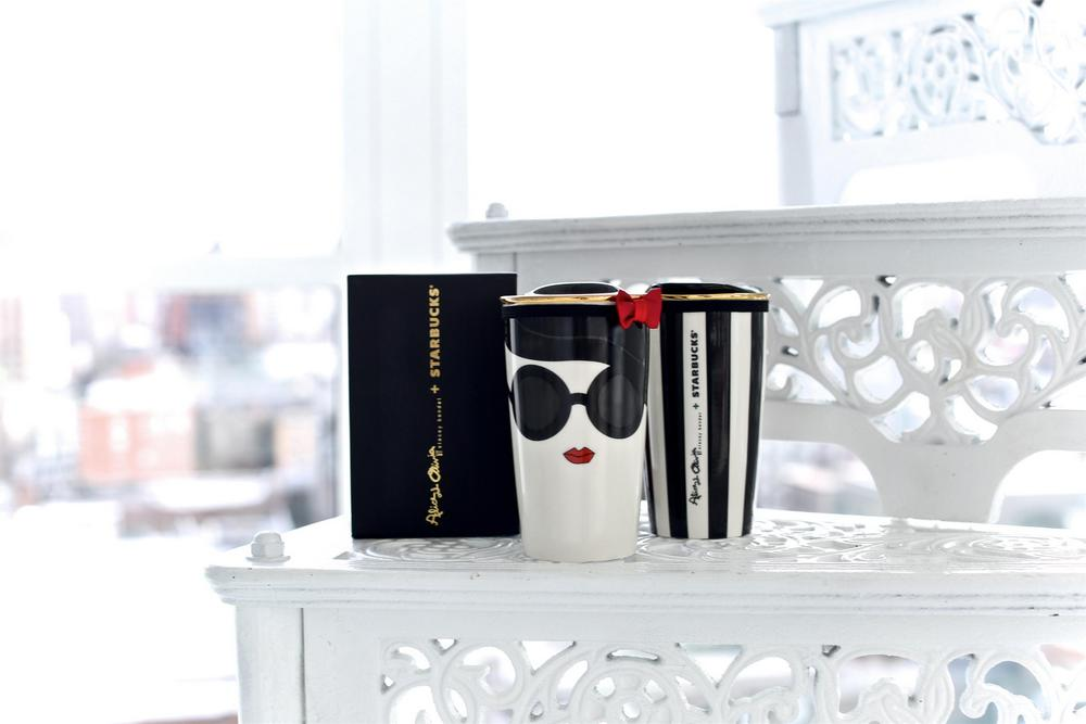 Weekly Obsession Get Your Coffee Fix With Alice Olivia